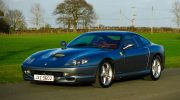 WORLD SPEED RECORD FERRARI FOR SALE WITH SILVERSTONE AUCTIONS IN FEBRUARY