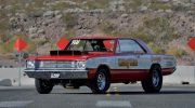 MECUM LOS ANGELES COLLECTOR-CAR AUCTION, FEB. 17-18