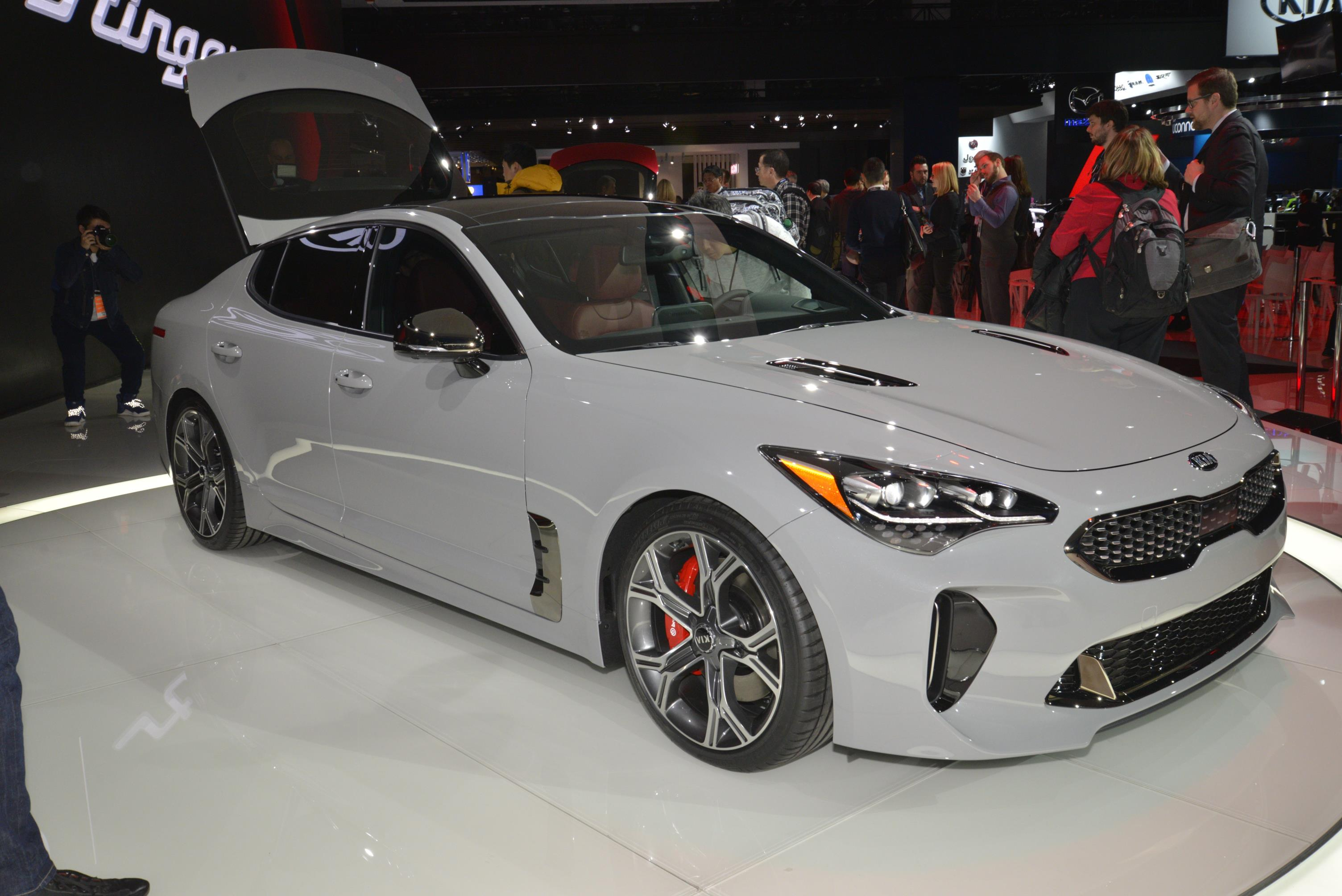 big us gm press of car tom honda is concept kearns designer the autos july toyota numbers day chief as displayed north preview speaks american kia during stinger here chrysler auto sales eight ford international are show