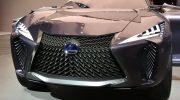 2017 NORTH AMERICAN INTERNATIONAL AUTO SHOW GALLERY