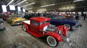 THE 68TH ANNUAL GRAND NATIONAL ROADSTER SHOW RETURNS IN JANUARY 2017