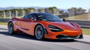 McLAREN 720S REVEALED – SECOND-GENERATION SUPER SERIES
