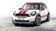 THE NEW 2018 MINI JOHN COOPER WORKS COUNTRYMAN