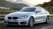 THE NEW 2018 BMW 4 SERIES