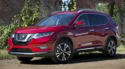 NISSAN ANNOUNCES U.S. PRICING FOR NEW 2017 ROGUE HYBRID