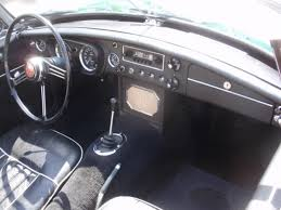 BMH NOW OFFERING 5-SPEED GEARBOX CONVERSION FOR MGB