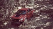 CHEVROLET ANNOUNCES 2017 COLORADO ZR2 PRICING
