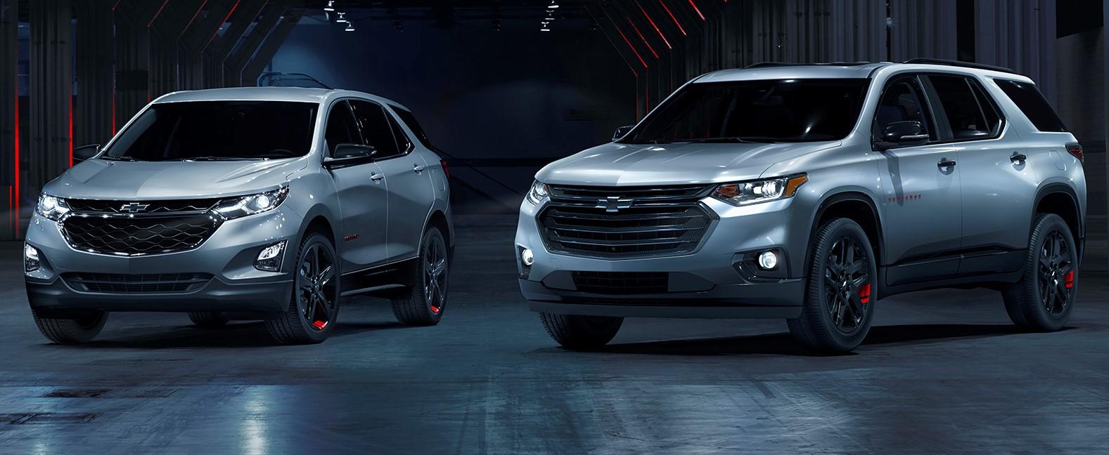 Chevrolet Dealerships Colorado REDLINE TAKES CHEVROLET DESIGN TO THE NEXT LEVEL ...
