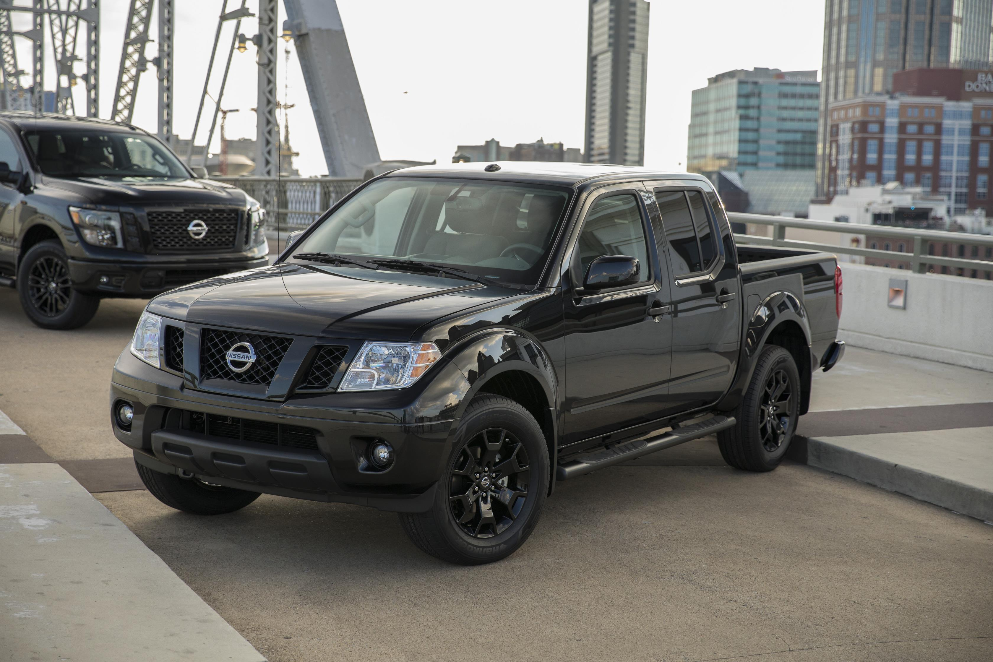 """Titan Auto Sales >> NISSAN EXPANDS """"MIDNIGHT EDITION"""" PACKAGE TO SIX MODELS - myAutoWorld.com"""