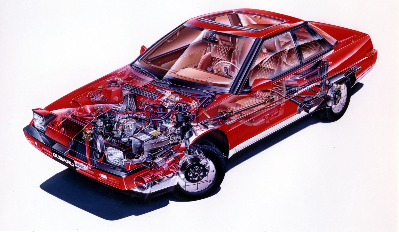 J Xt Coupe additionally  on 1991 subaru xt6 wiring diagram