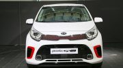 ALL-NEW 2017 KIA PICANTO CITY CAR