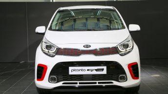 ALL-NEW 2017 KIA PICANTO CITY CAR