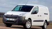 CITROËN EXTENDS BERLINGO ELECTRIC VAN RANGE WITH NEW L2 VERSION