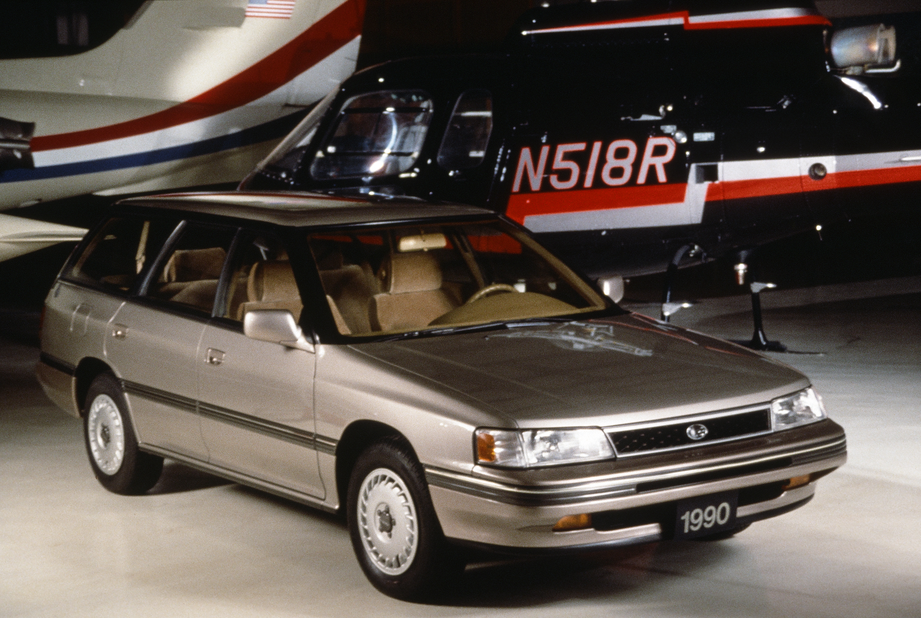 1990 Subaru Legacy Wagon For Sale The Engine Diagram Of America 50th Anniversary Myautoworld