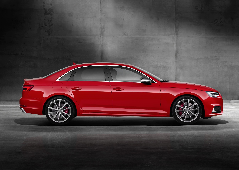 Audi S4 0-60 >> 2018 Audi S4 Achieves 0 60 Mph Top In Its Segment Myautoworld Com