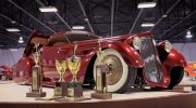 """MULHOLLAND SPEEDSTER"" AWARDED AT THE 67TH ANNUAL SACRAMENTO AUTORAMA"