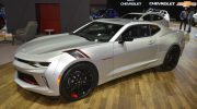 REDLINE TAKES CHEVROLET DESIGN TO THE NEXT LEVEL