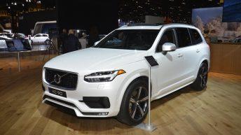 2017 CHICAGO AUTO SHOW GALLERY