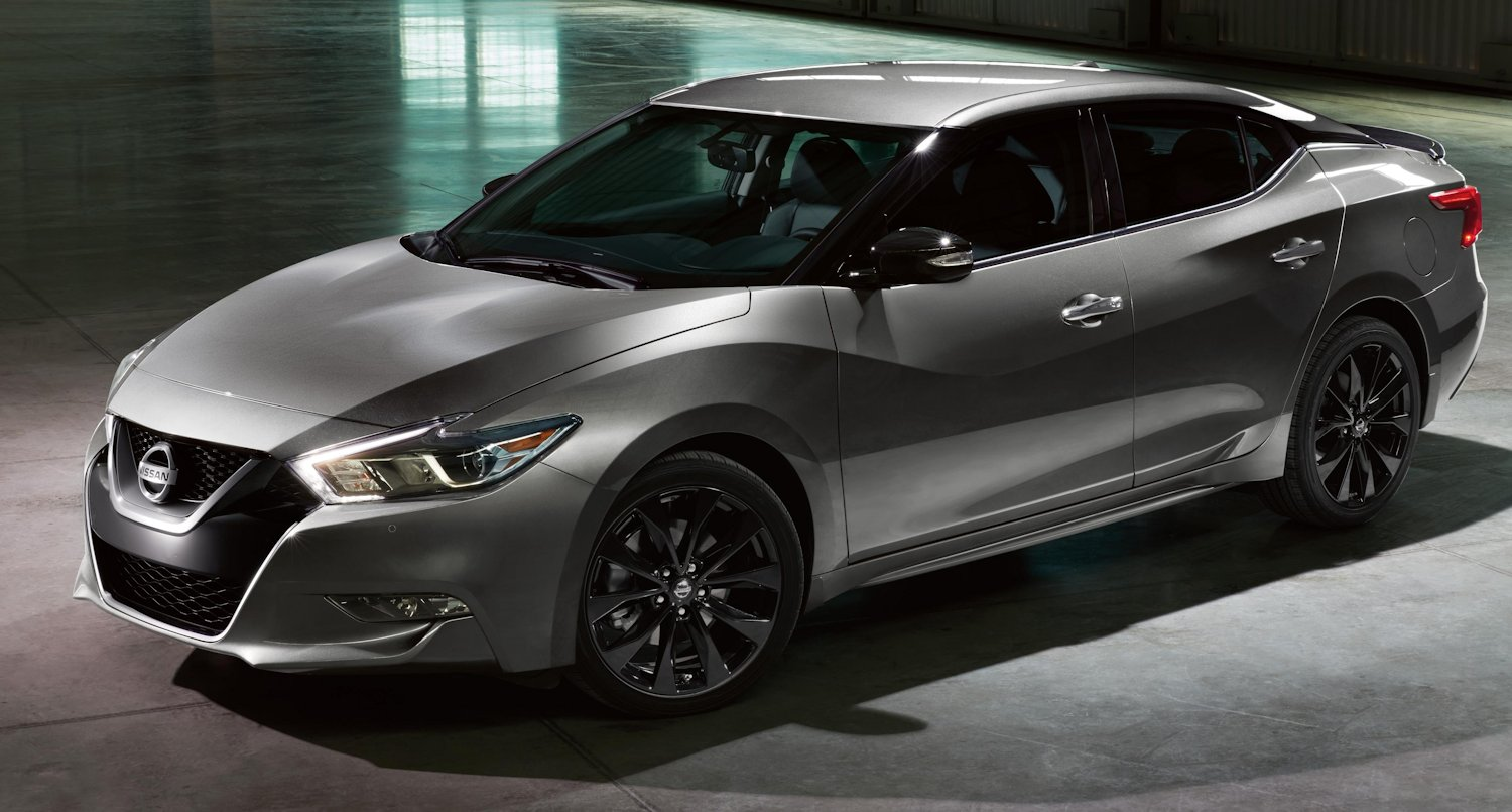Nissan Expands Midnight Edition Package To Six Models
