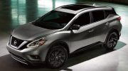 """NISSAN EXPANDS """"MIDNIGHT EDITION"""" PACKAGE TO SIX MODELS"""