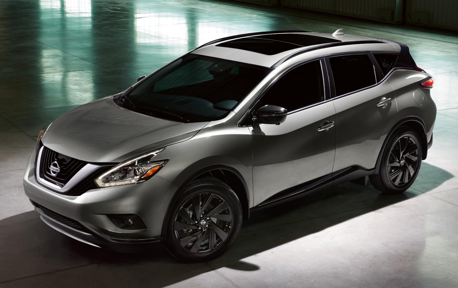 """NISSAN EXPANDS """"MIDNIGHT EDITION"""" PACKAGE TO SIX MODELS ..."""