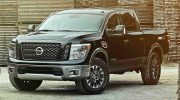 NISSAN PRICING ON NEW 2017 TITAN MODELS