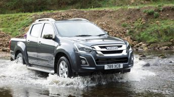 NEW GENERATION D-MAX PRICING
