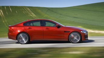 JAGUAR NEW ENGINE OPTIONS, TRIM PACKAGES AND TECHNOLOGY FOR THE 2018 MODEL YEAR