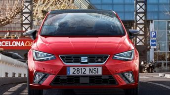 ALL-NEW SEAT IBIZA TO MAKE ITS WORLD DEBUT AT 2017 GENEVA MOTOR SHOW