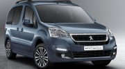NEW PEUGEOT PARTNER TEPEE ELECTRIC