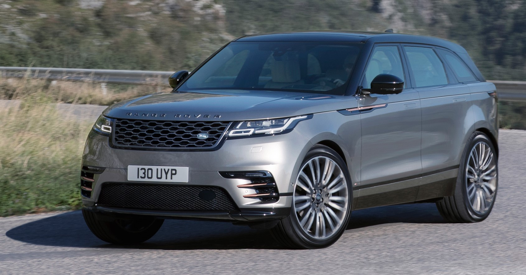 Introducing Range Rover Velar Myautoworld Com