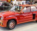 Renault 5 Turbo 1982 at Retromobile 2017 (1)