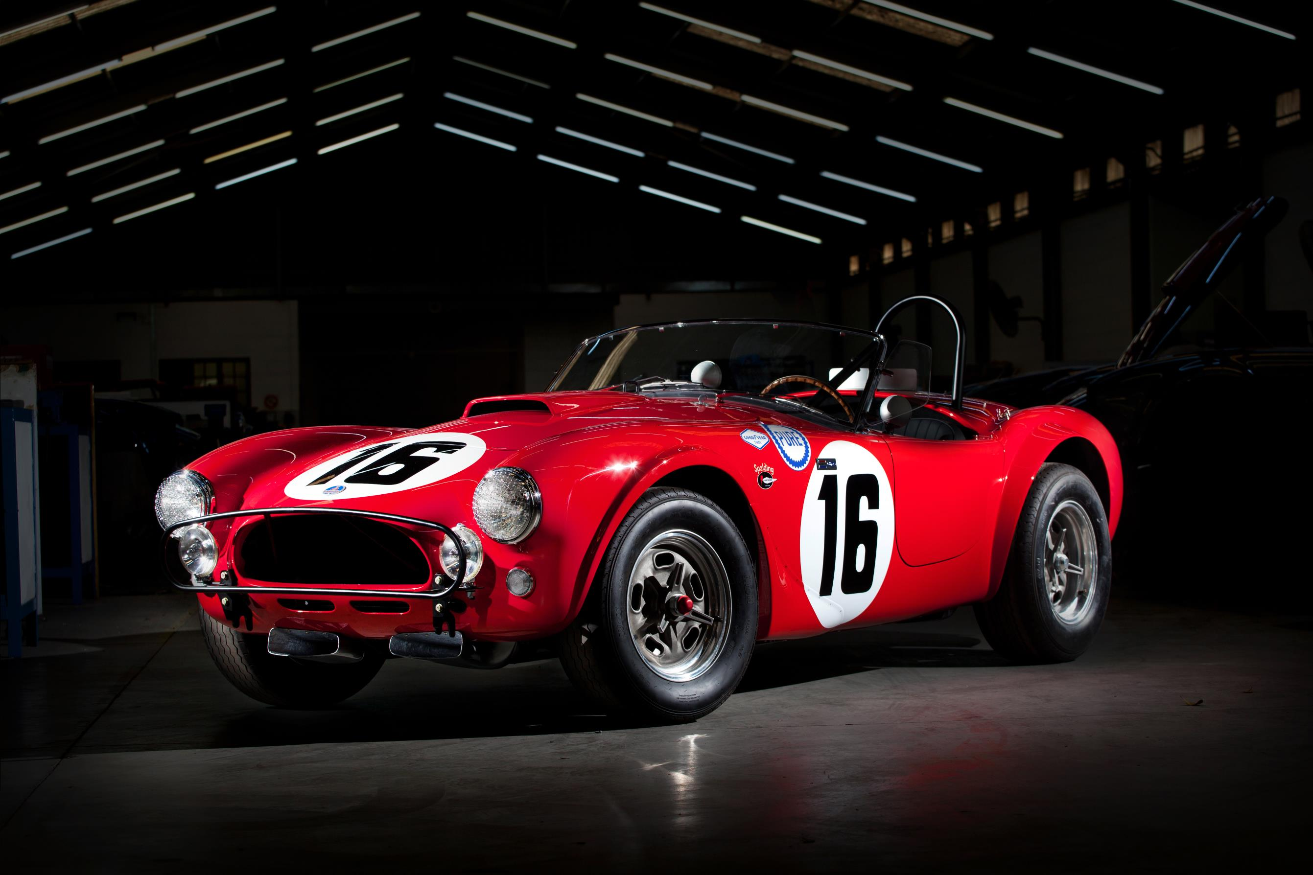 le mans coupes  offers iconic  sports  race car evocations myautoworldcom