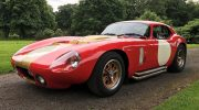 LE MANS COUPES LTD OFFERS ICONIC '60S SPORTS AND RACE CAR EVOCATIONS