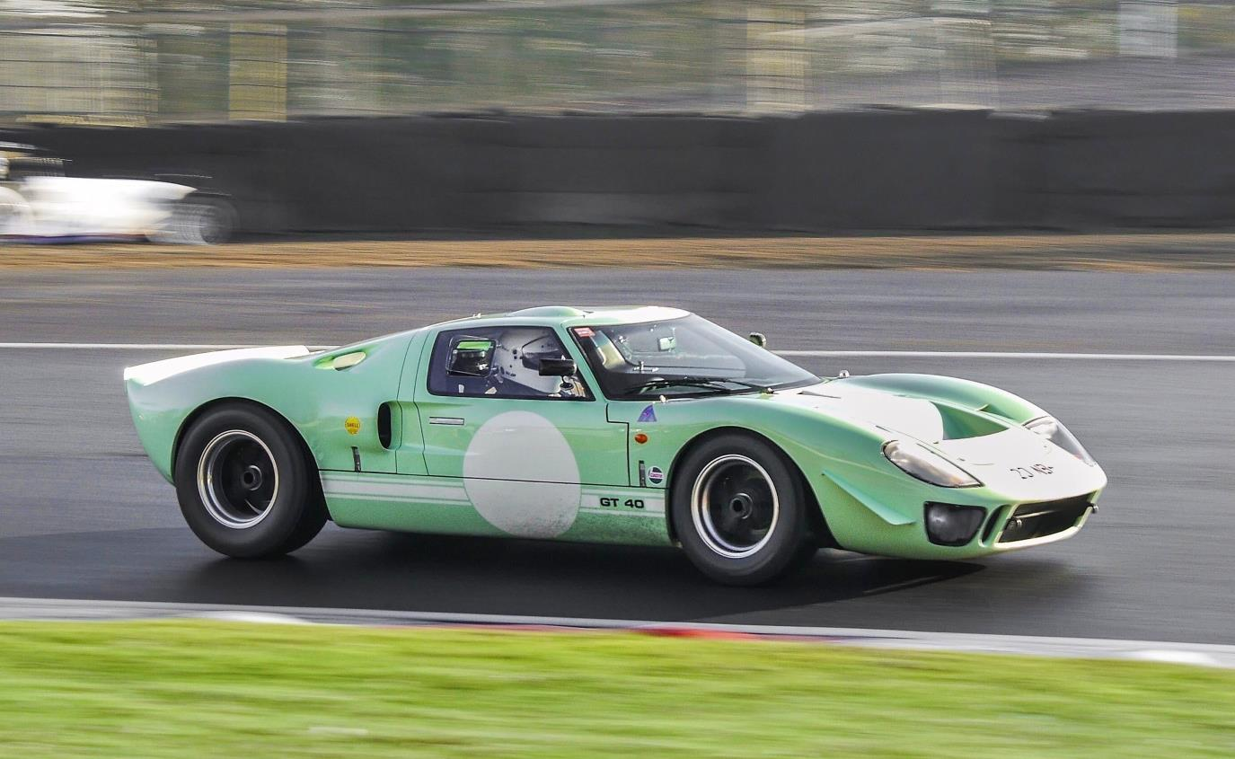 Ford Shelby Truck Price >> LE MANS COUPES LTD OFFERS ICONIC '60S SPORTS AND RACE CAR ...