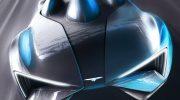 TECHRULES' SUPERCAR PRODUCTION DESIGN WILL ADD DRAMA TO 2017 GENEVA MOTOR SHOW
