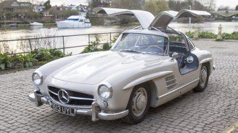 COYS ESSEN TECHNO CLASSICA MULTI-MILLION CLASSIC AND SPORTS CAR AUCTION IN APRIL