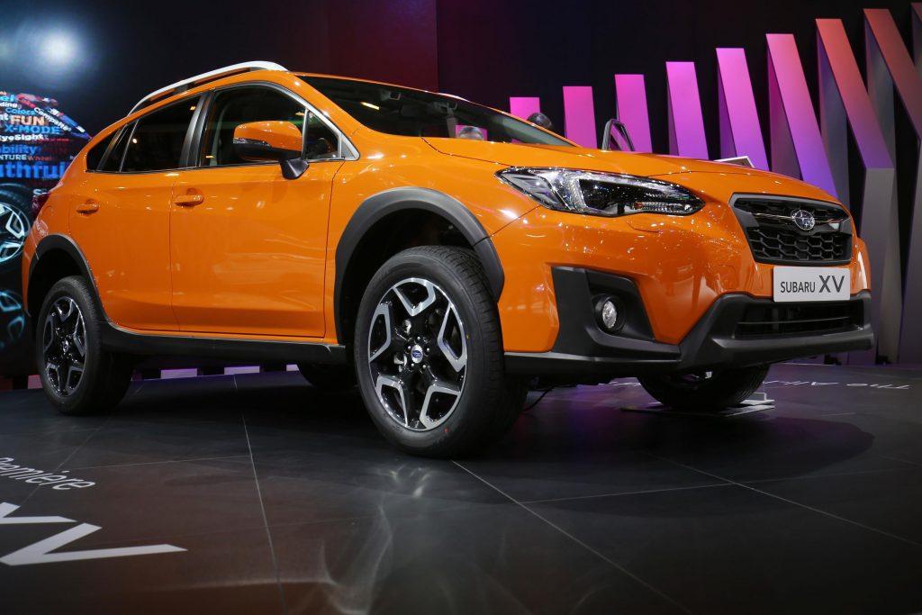 Aq Y X on Subaru Boxer Engine Issues