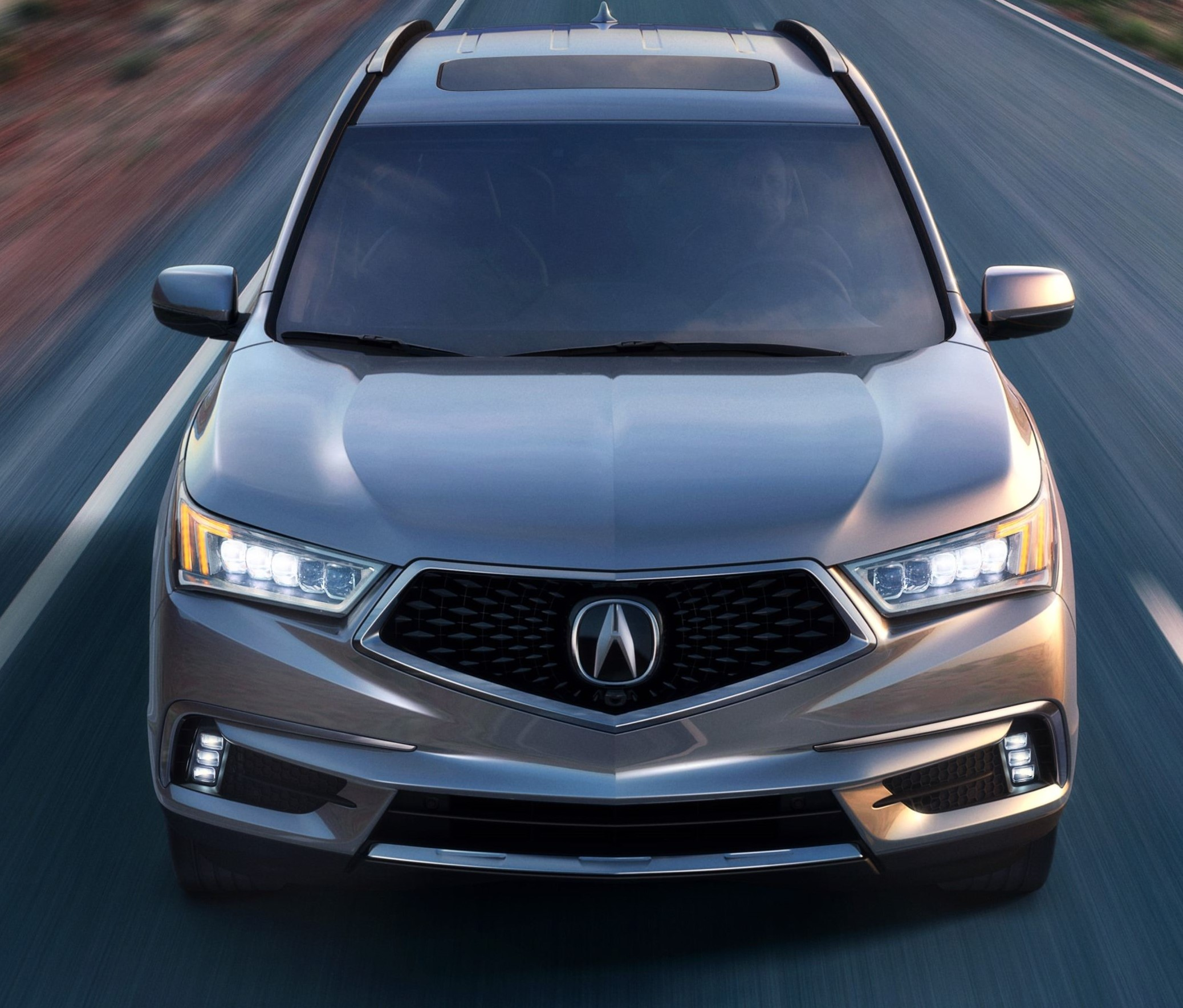 2017 Acura Mdx For Sale: 2017 ACURA MDX SPORT HYBRID ELECTRIC