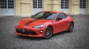 2017 TOYOTA 860 SPECIAL EDITION