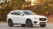 VOLVO CARS REVEALS NEW XC60 PREMIUM SUV