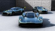 ASTON MARTIN AMR – GOING EXTREMES