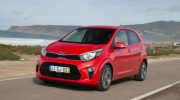KIA REVEALS ALL-NEW MODELS IN GENEVA