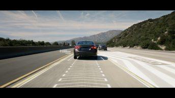 LEXUS ADVANCES AUTONOMOUS DRIVING TECHNOLOGY WITH LANE VALET