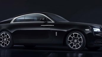 ROLLS-ROYCE DEMONSTRATES ITS BESPOKE CAPABILITIES AT GENEVA MOTOR SHOW
