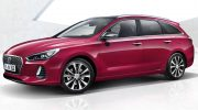 NEW GENERATION 2017 HYUNDAI i30 TOURER