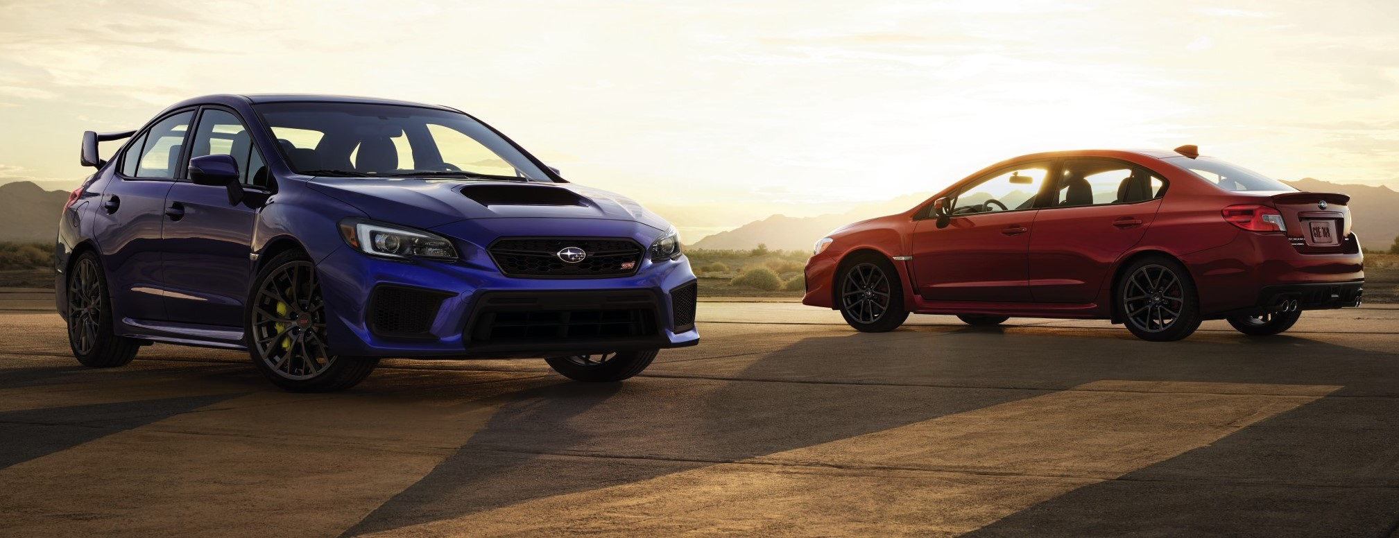 SUBARU AMERICA ANNOUNCES PRICING AND UPDATES FOR 2018 WRX AND WRX STI ...