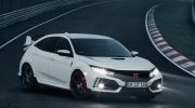 2017 CIVIC TYPE R CLAIMS TITLE AS WORLD'S FASTEST FRONT-WHEEL-DRIVE PRODUCTION CAR