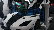 Koenigsegg Agera RS1 Debuts at 2017 New York Auto Show