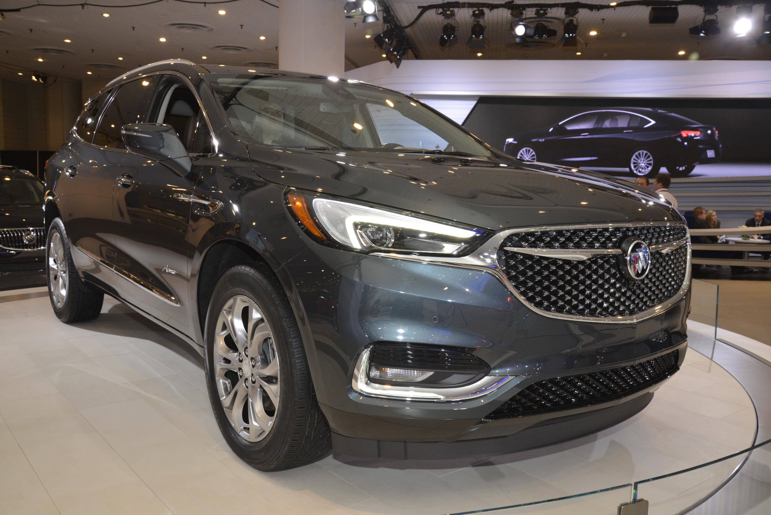 branding natural u crossover buick s place takes a as cake avenir to second he notch says is plus enclave in most luxury up mats the floor best start selling